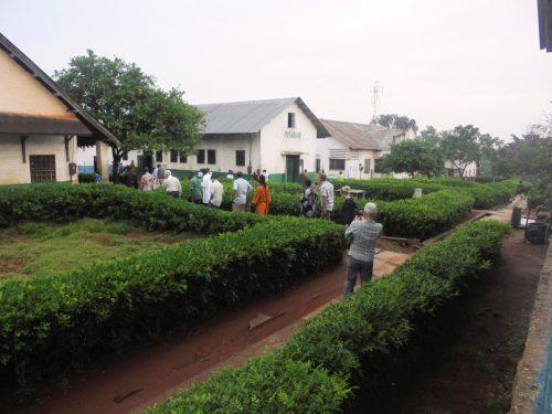 Karawa Hospital