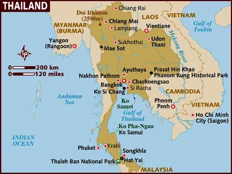 God Speaks Through the Thai Church | Center for World
