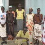 South Sudan (1)