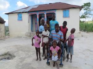 Haiti MTI