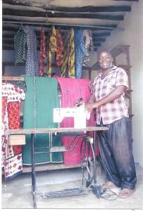 kenya tailoring