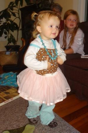 blog ballerina