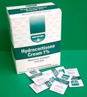 Hydrocortisone pic