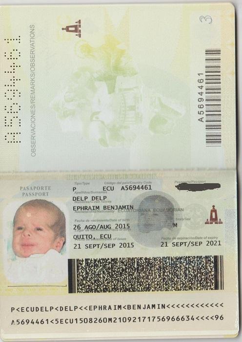 Ecuadorian_Passport_Delp,Ephraim 001