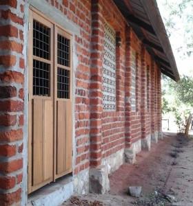 5-New Chapel Doors