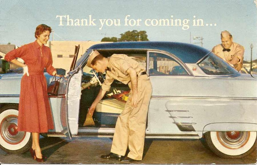 1954-mercury-1950s-chevron-gas-advertising-postcard_t2