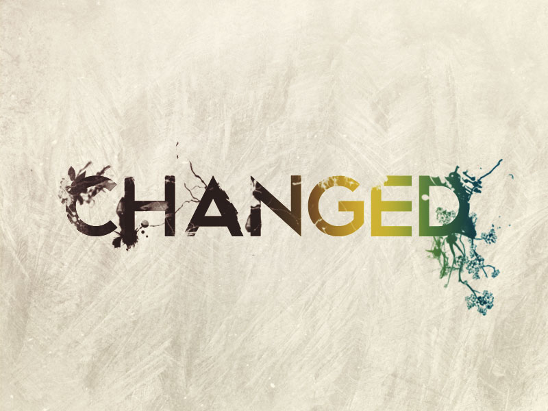 Image result for changed